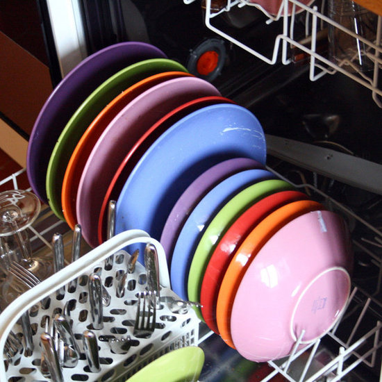 Keep Your Dishwasher Closed