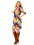 Belted Maternity Dress ($59)