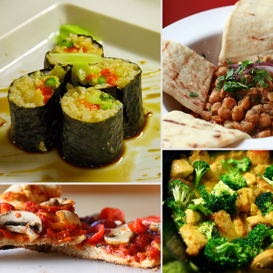 From Italian to Indian: 7 Healthy Takeout Cheat Sheets