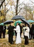 Ceremony Umbrellas