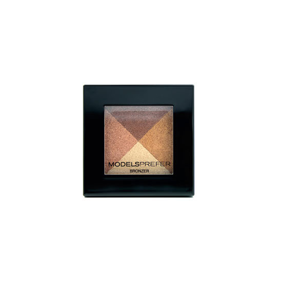 Models Prefer Fame & Fortune Highlighter Quad, $9.99