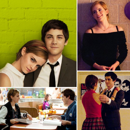 See and Shop Emma Watson's Wardrobe in The Perks of Being a Wallflower