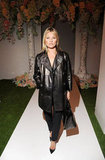 All the Celebs at London Fashion Week