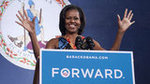 Michelle Obama Answers Reader Questions On PopSugar [Video]