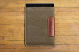 DODOcase iPad Sleeve