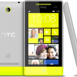 Windows 8 HTC Phones