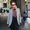 London Fashion Week Street Style | Spring 2013