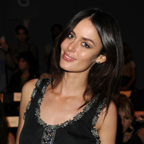 The Skincare Brand Supermodel Nicole Trunfio Uses