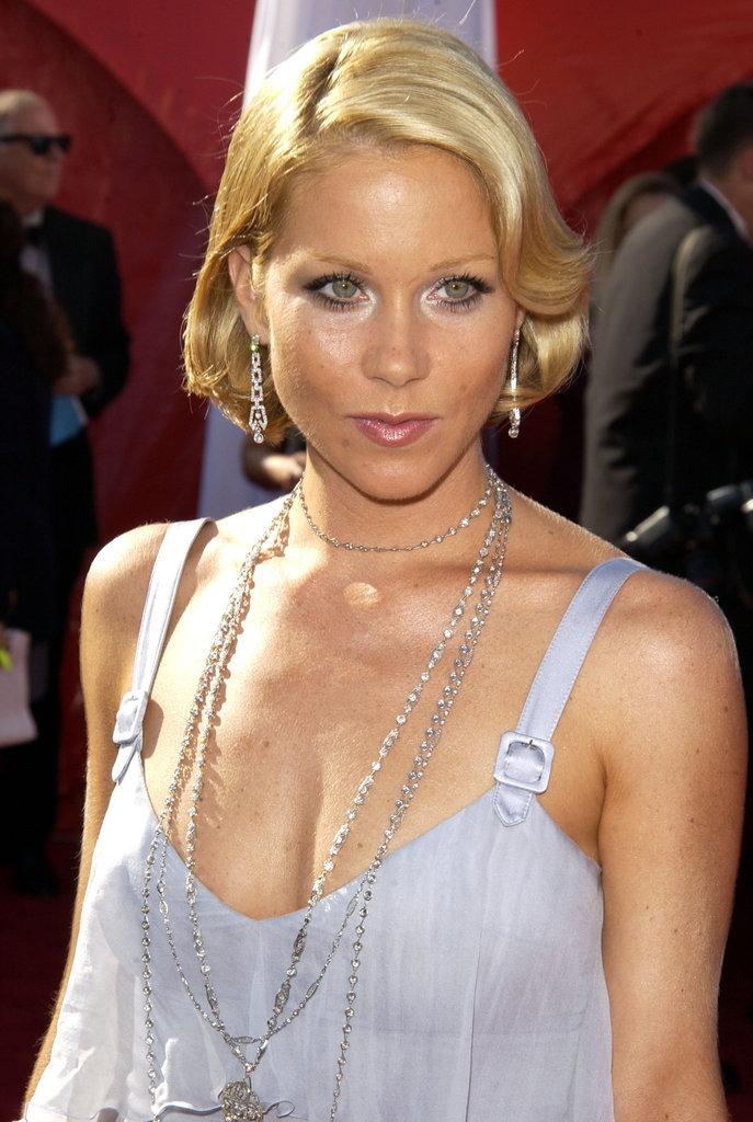 Christina Applegate, 2003