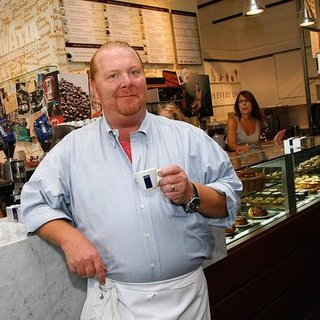 Mario Batali Fun Facts True/False Quiz
