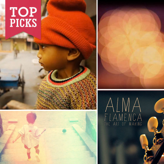 20 Inspiring, Beautifully Crafted Videos on Vimeo