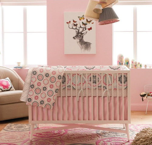 Dwell Studio Nursery Bedding
