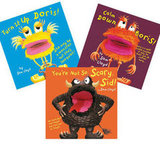 Sam Lloyd Pop-Up Puppet Books