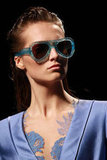 2013 Spring Milan Fashion Week: Alberta Ferretti