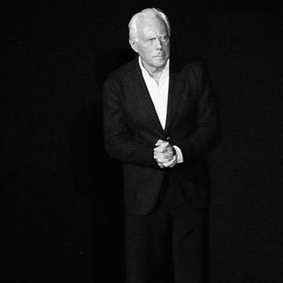 Giorgio Armani Responds to Roberto Cavalli Blog Post