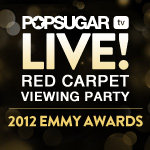 Watch the Emmys Red Carpet LIVE on POPSUGAR This Sunday!