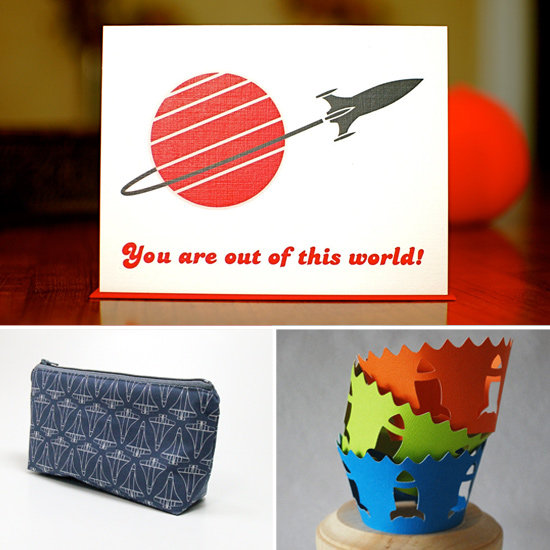 Etsy Finds Worthy of the Space Shuttle Endeavour