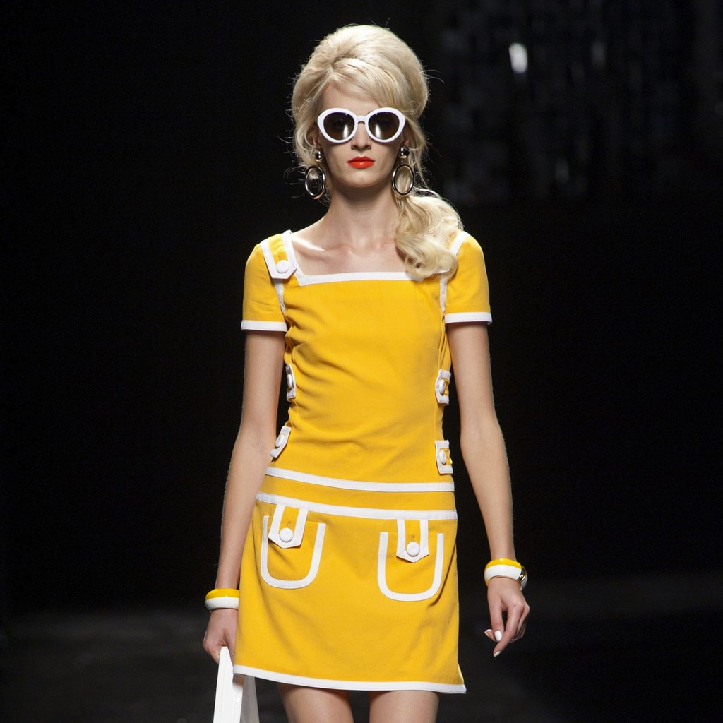 Moschino Spring 2013   Pictures