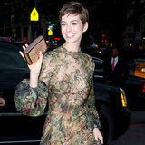 Celebrities Get Seriously Glam for the 2012 New York City Ballet Gala