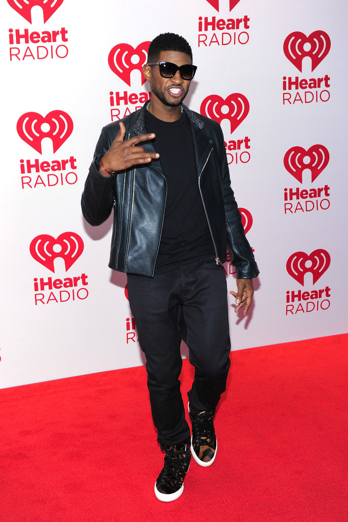 See All the Photos From the iHeartRadio Music Festival!