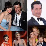 See All the Pictures of the Emmy Awards