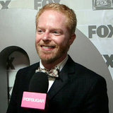 Jesse Tyler Ferguson Engagement News Interview (Video)