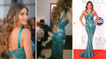 Video: Sofia Vergara's Wardrobe Malfunction and How She's Tormenting Her Cast