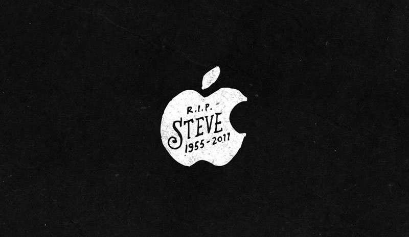 A Tribute to Steve Jobs by Jon Contino