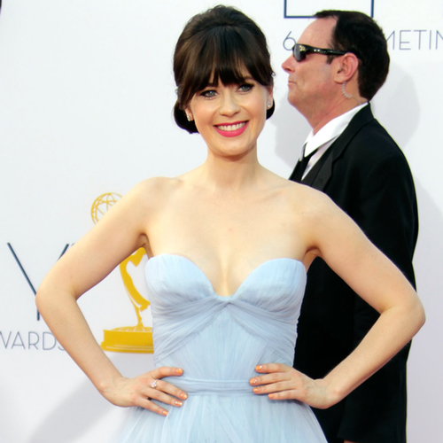Best Dressed Emmy Awards 2012 (Video)