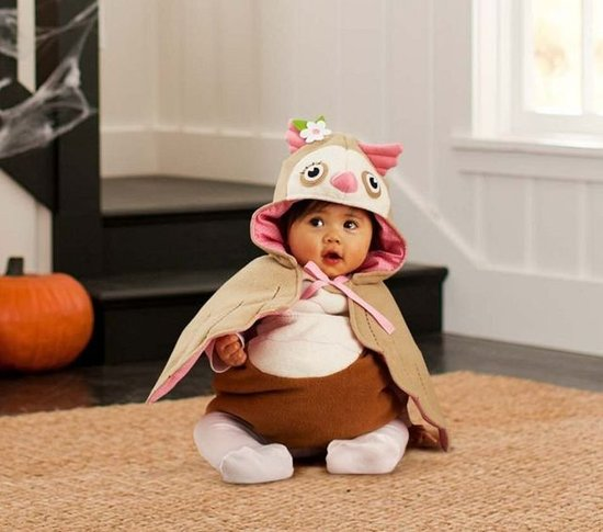Little Owl Costume