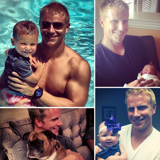 20 Things Bachelor Sean Lowe Loves According to His Twitter