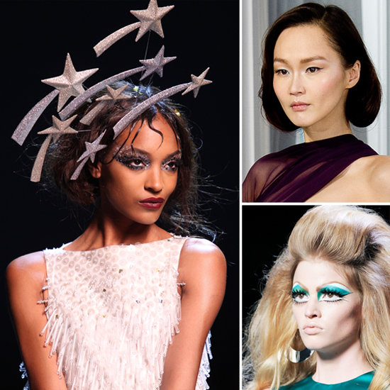 18 of the Most Striking Beauty Looks From the Dior Runway