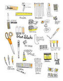 """Tools For Making"" Print"