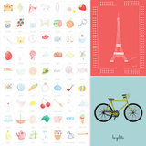 The Loveliest Prints For Lil Francophiles