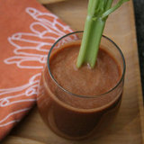 Hangover Juice Recipe
