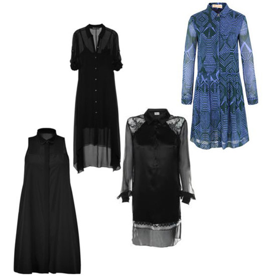 Shop More Sheer Dresses