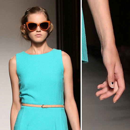 Our 5 Favourite Manicures From the Spring 2013 Fashion Week Shows