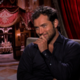 Video Interview: Jude Law Talks About Anna Karenina