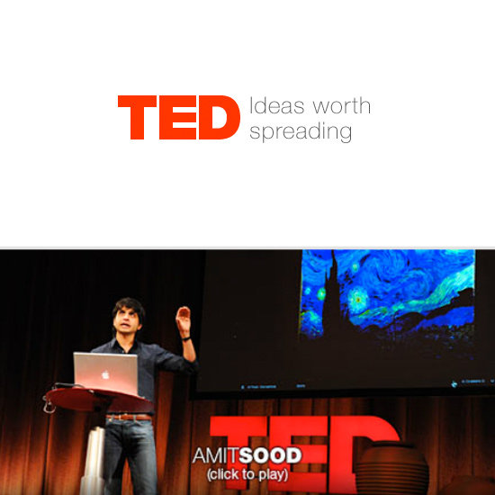 7 Fascinating TED Talks About the Internet