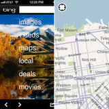 Bing For iPhone: An Alternative to iOS 6 Maps