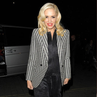 Houndstooth (Celebrity Pictures and Shopping)
