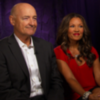 Vanessa Williams and Terry O&#039;Quinn Interview | Video