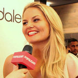 Jennifer Morrison Interview For Once Upon a Time