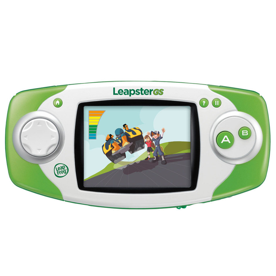 Will You Be Buying the LeapsterGS Explorer?