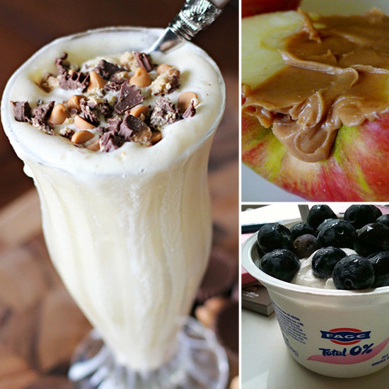 The Best Post-Workout Snacks to Fuel an Afterburn