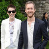 Anne Hathaway Marries Adam Shulman in Big Sur