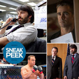 Movie Sneak Peek: Argo, Here Comes the Boom, and Seven Psychopaths