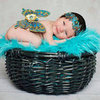 Photo Props For Baby&#039;s First Pictures