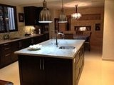 My remodeled kitchen
