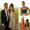 Glenn McGrath, Kate Ritchie, Kate Waterhouse & More At Royal Randwick Racing